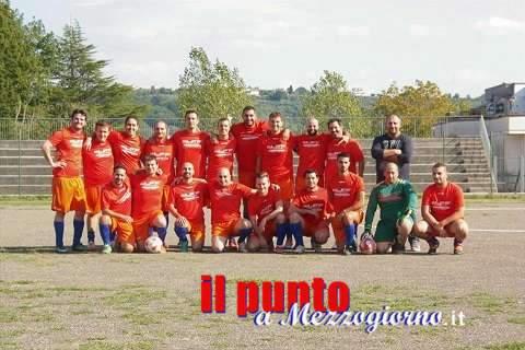La Longobarda si aggiudica il derby con l'Atletico, ma Tordoni resta capolista