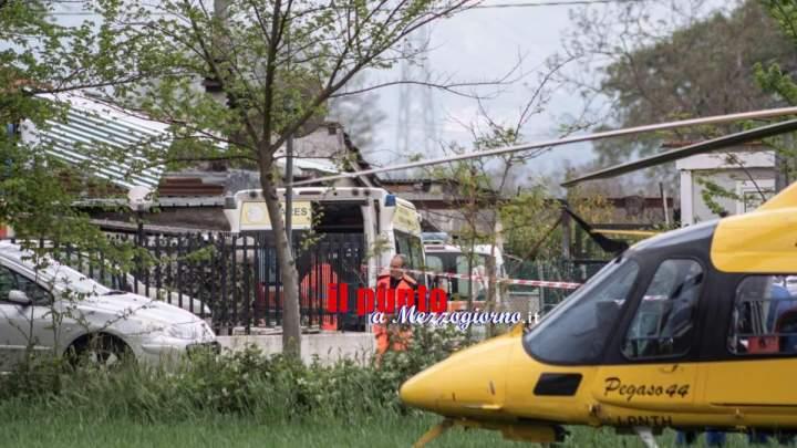 Bimbo ucciso a Piedimonte, arrestato anche il padre di Gabriel