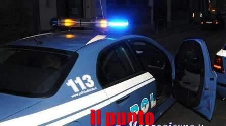 Senza biglietto aggredisce capotreno e ferisce poliziotti, straniero arrestato a Frosinone