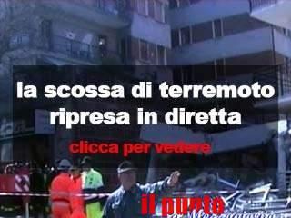 """A 10 anni dal terremoto de L'Aquila, l'evento che ci insegnò il significato delle parole """"disastro"""" ed """"eroismo"""" – VIDEO"""