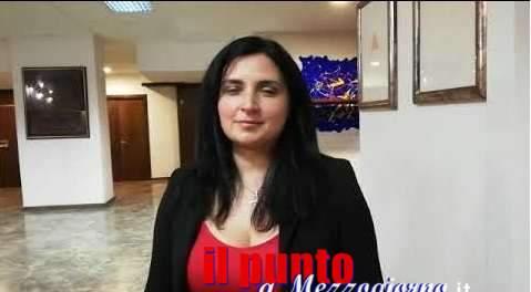 Cassino al voto; nel centrodestra D'Alessandro pronto al passo indietro in favore di Paola Carnevale