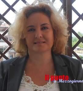 Cassino al voto; Francesca Messina da giornalista alla sua 'prima volta' in politica