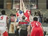 La Virtus Cassino chiude 0-3 la semifinale play-out con Piacenza ed abbandona la Serie A2