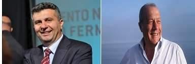 Cassino, accordo di programma raggiunto tra Salera e De Sanctis per il ballottaggio