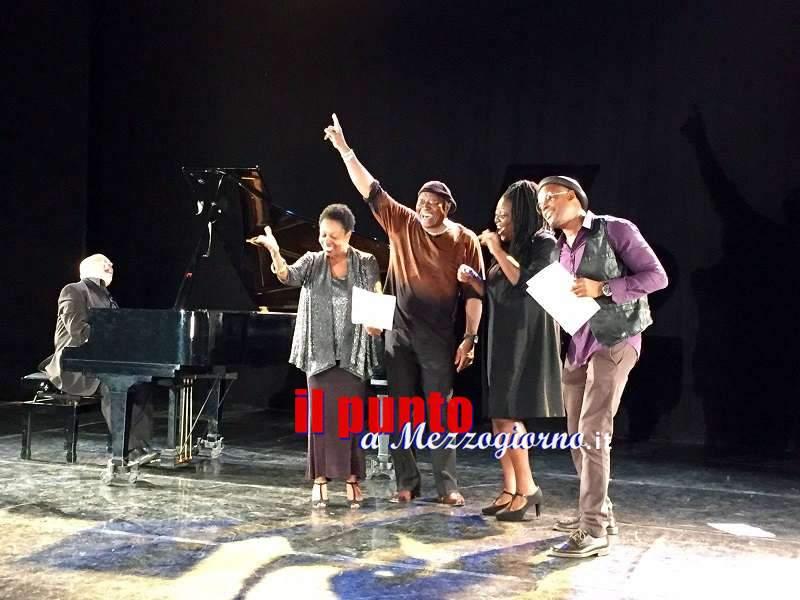 ArtCity2019, rassegna 'Palcoscenico', Chicago High Spirits  Concerto Gospel a Montacassino
