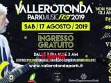 Domani il Vallerotonda Park Music Festival