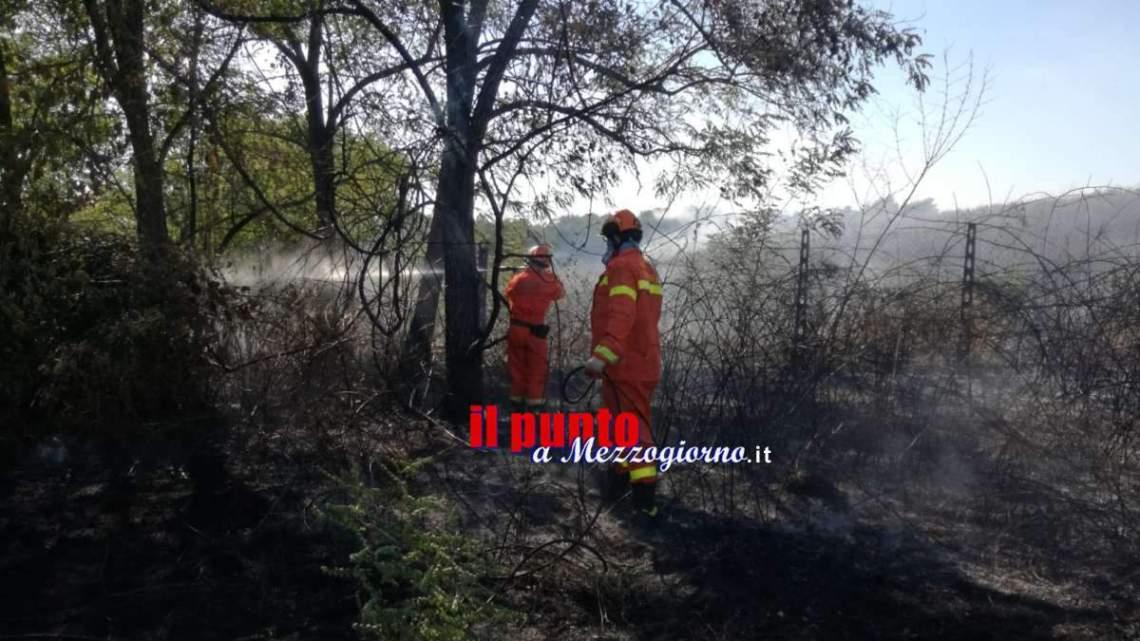 Protezione civile Lazio, conclusi i corsi antincendio boschivo per circa 700 volontari