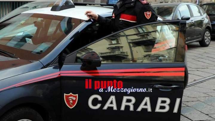 Le trovano in casa a Cassino oltre sette etti di cocaina, arrestata 59enne