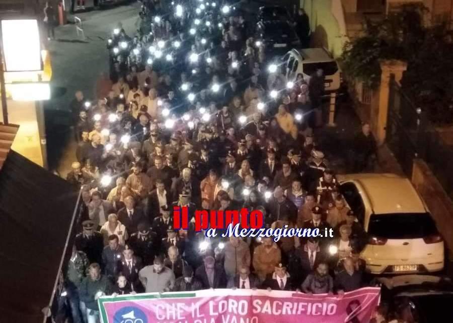 Poliziotti uccisi, il Gonfalone di Velletri al funerale di Stato a Trieste. Mercoledì Matteo torna in città