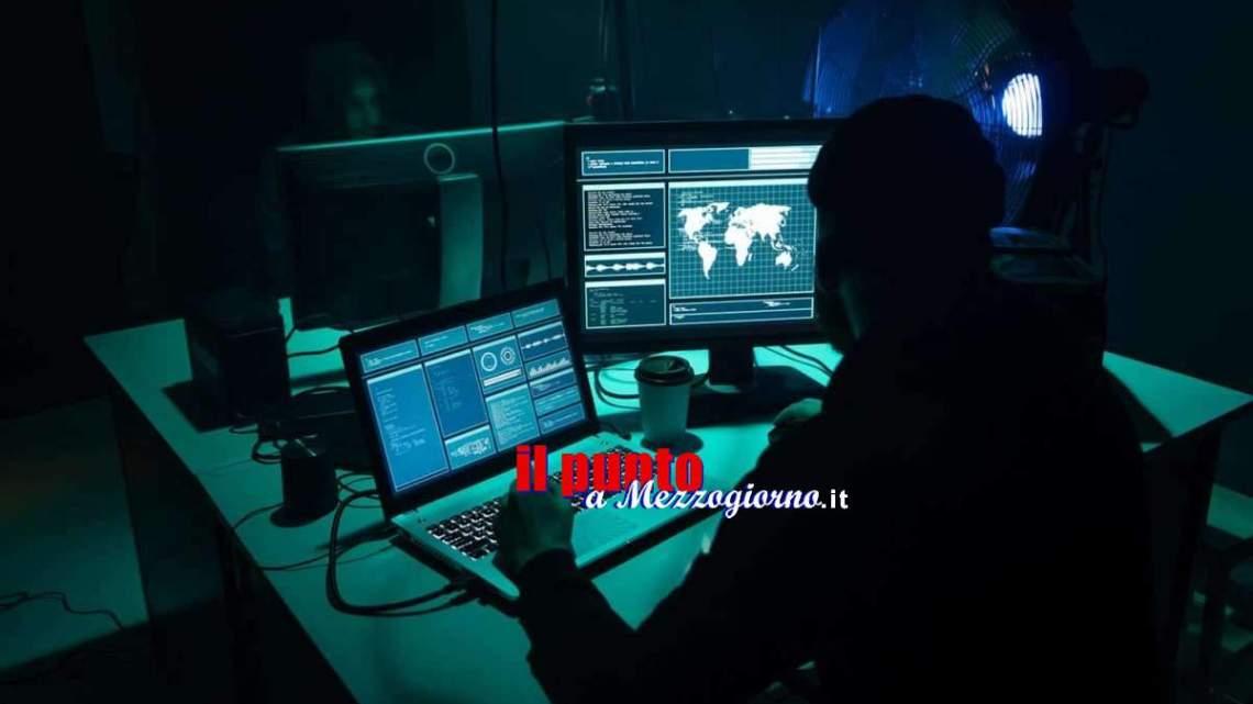Sequestrano un hacker per ridurlo in schiavitù, due arresti a Cerveteri