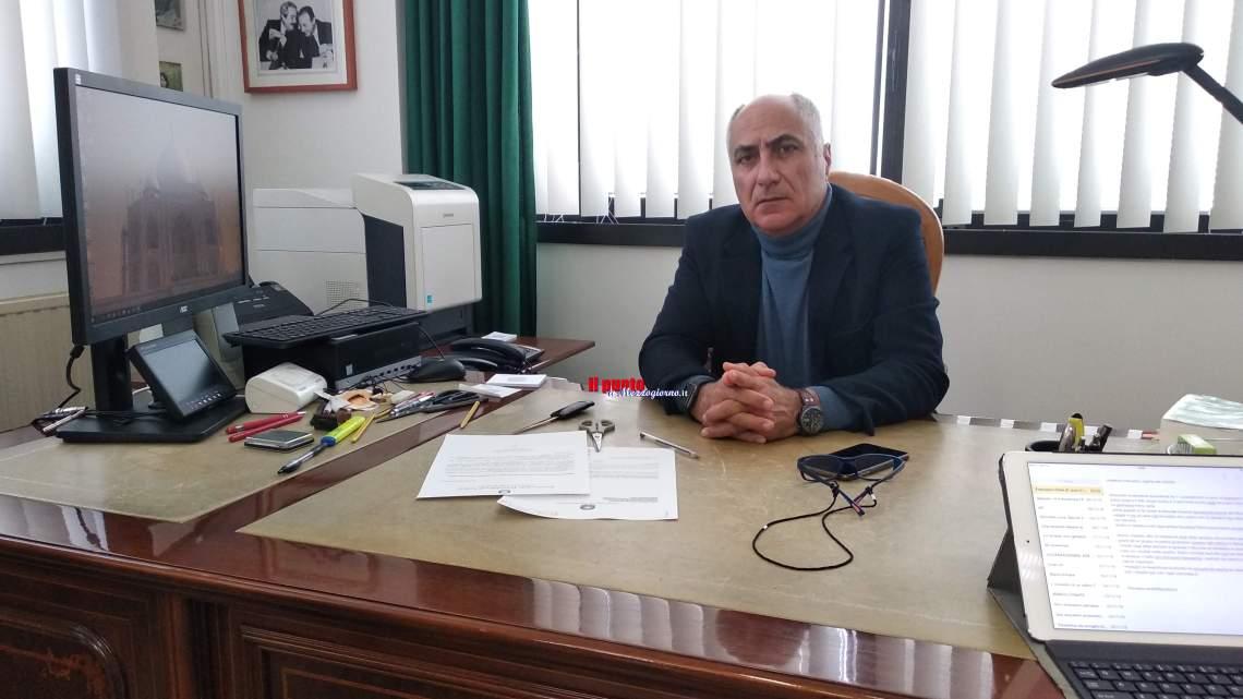 Il procuratore capo Prete lascia Velletri e va a Brescia: rifiuti di Roma aspetto più critico per i Castelli