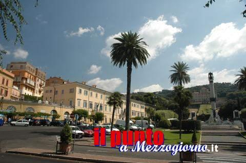 Commercio in sofferenza a Frascati, imposta di soggiorno e iniziative per rilanciare il settore