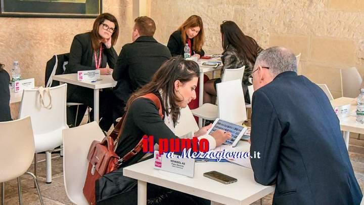 Lecce capitale del turismo, al via il Business tourism management (btm)