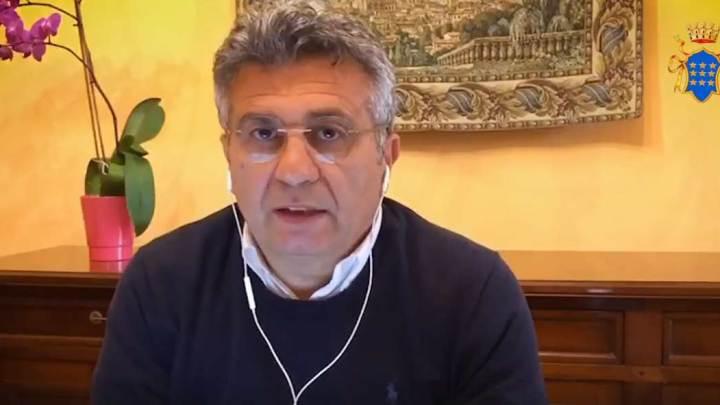 Coronavirus: Sindaco Cassino, un nuovo positivo e un morto in ospedale