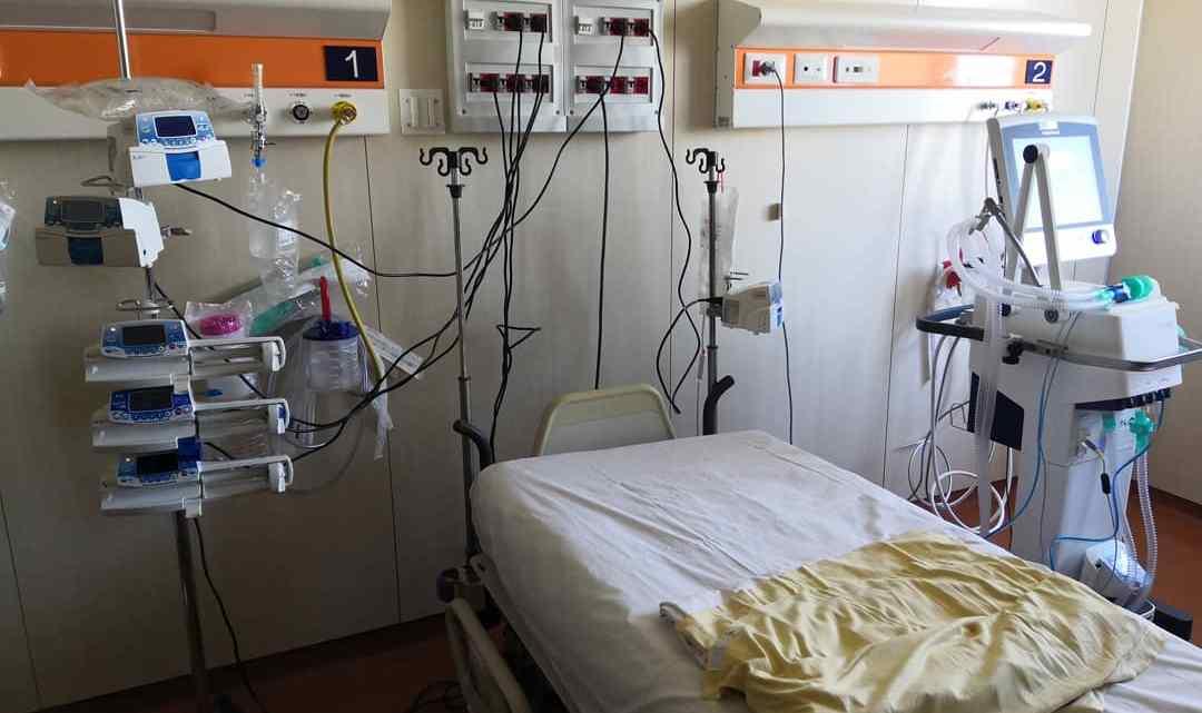 Coronavirus, aggiornamento di oggi 18 novembre 2020 nella Asl di Frosinone