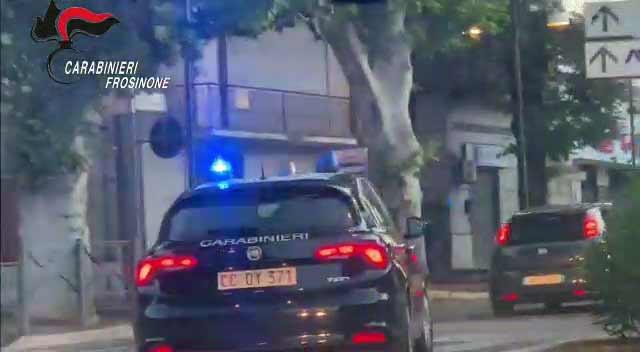Assalti alle ville della Val Comino, arrestata banda di Sant'Elia Fiumerapido