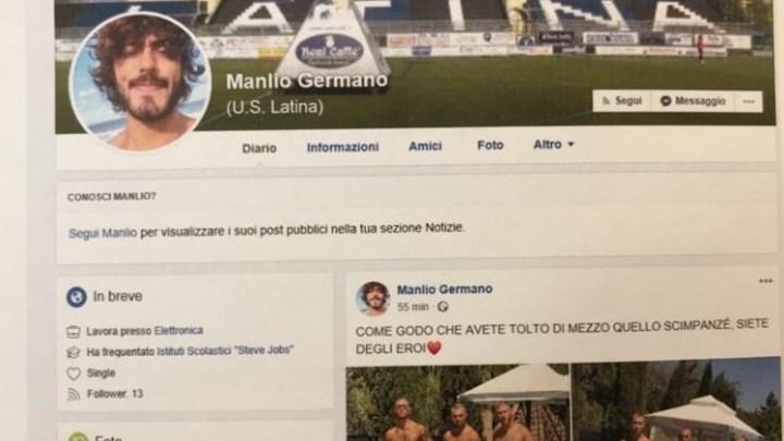 Post razzista su Facebook su morte di Willy Montero, denunciato studente di Treviso e videomaker di Cassino