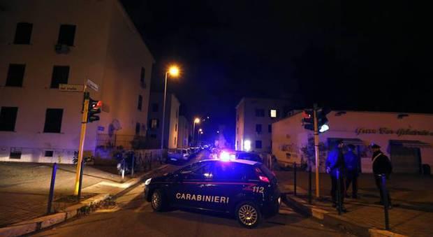 """Cassino – """"Evadono"""" da """"regione arancione"""" per il club privè, denunciate due persone"""