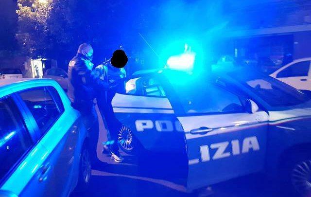 Cassino: prima la accompagna a casa poi la aggredisce, donna denuncia straniero per violenza sessuale