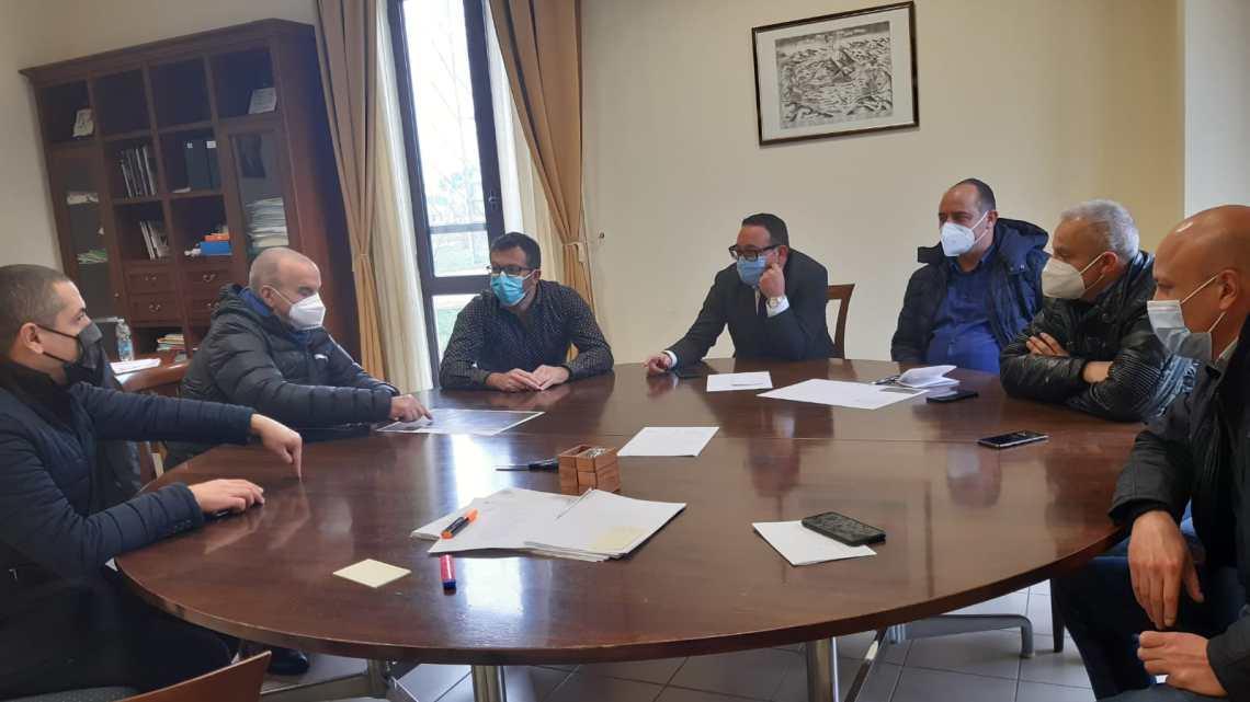 Il Cosilam pronto a chiedere finanziamento per realizzazione strada di collegamento a Pontecorvo