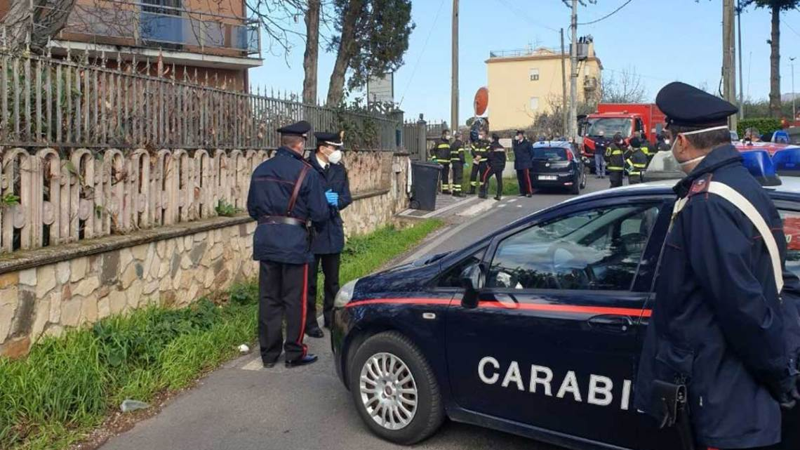 Tragedia nella casa di riposo a Lanuvio, 5 morti e sette in gravi condizioni