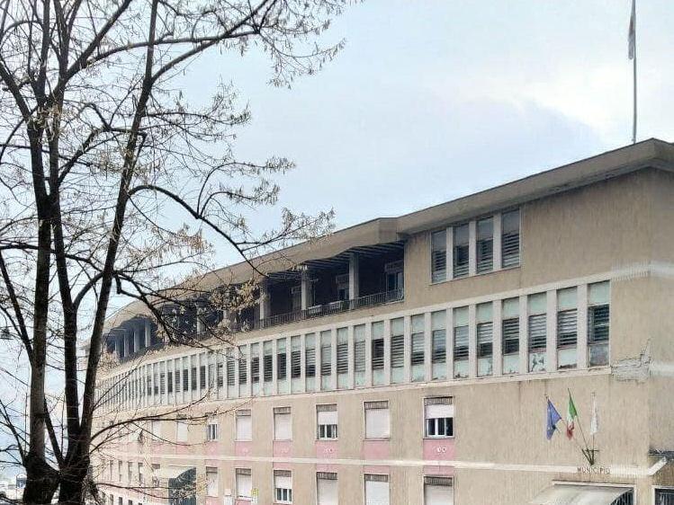 Frosinone, da metà giugno Le terrazze del belvedere
