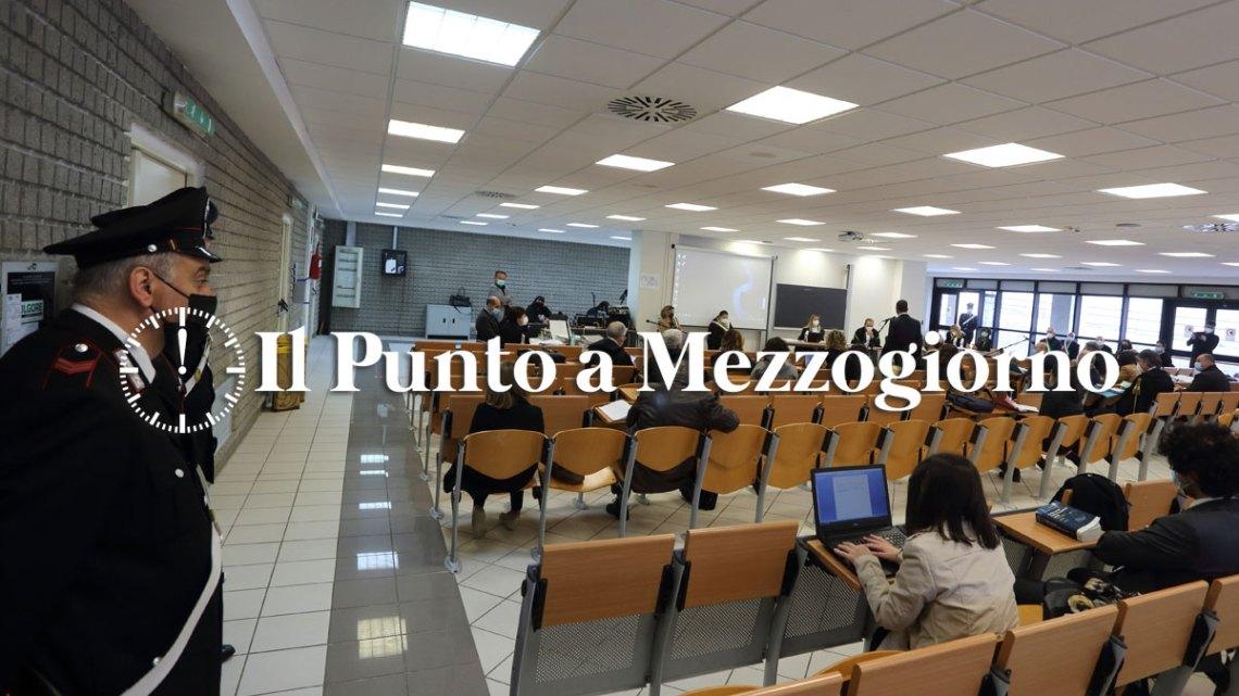 """Corte d'assise a Cassino """"in trasferta"""" a Giurisprudenza per il processo Mollicone"""
