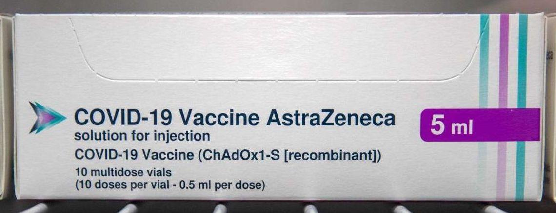 Carabinieri Nas dissequestrano vaccini AstraZeneca