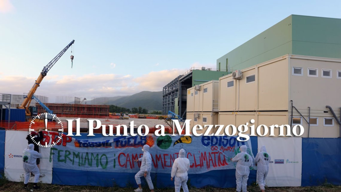 Cassino – Trasporti eccezionali tra il 22 e 24 giugno per la realizzazione della centrale termoelettrica di Presenzano