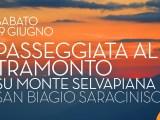 San Biagio Saracinisco. L'esperienza della montagna con Cominia Trekking e Calamus