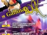 GallinaRock torna dal vivo dal 4 al 6 agosto. Sul palco Gragnaniello, Sepe, Senese, Finardi