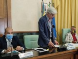 "Emergenza rifiuti, Pompeo: ""La Regione ascolti i Sindaci e intervenga"""