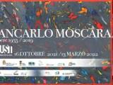LECCE. Al MUST, una retrospettiva su Giancarlo Moscara