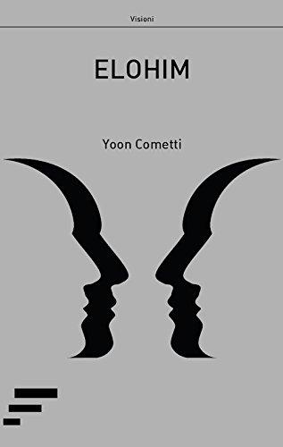 Elohim, romanzo di Yoon Cometti
