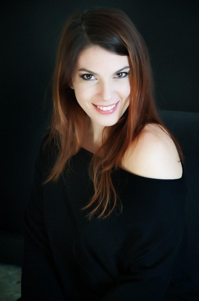 Sorriso di Giorgia Locuratolo