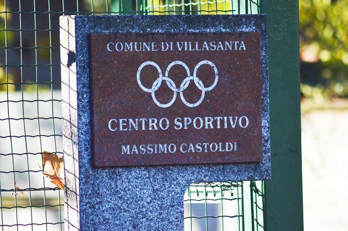 Nuovi spazi allo Sport