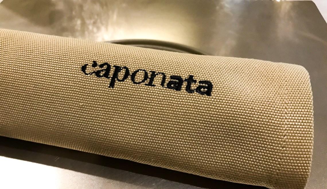 Palermo – Caponata [Cucina Atipica]
