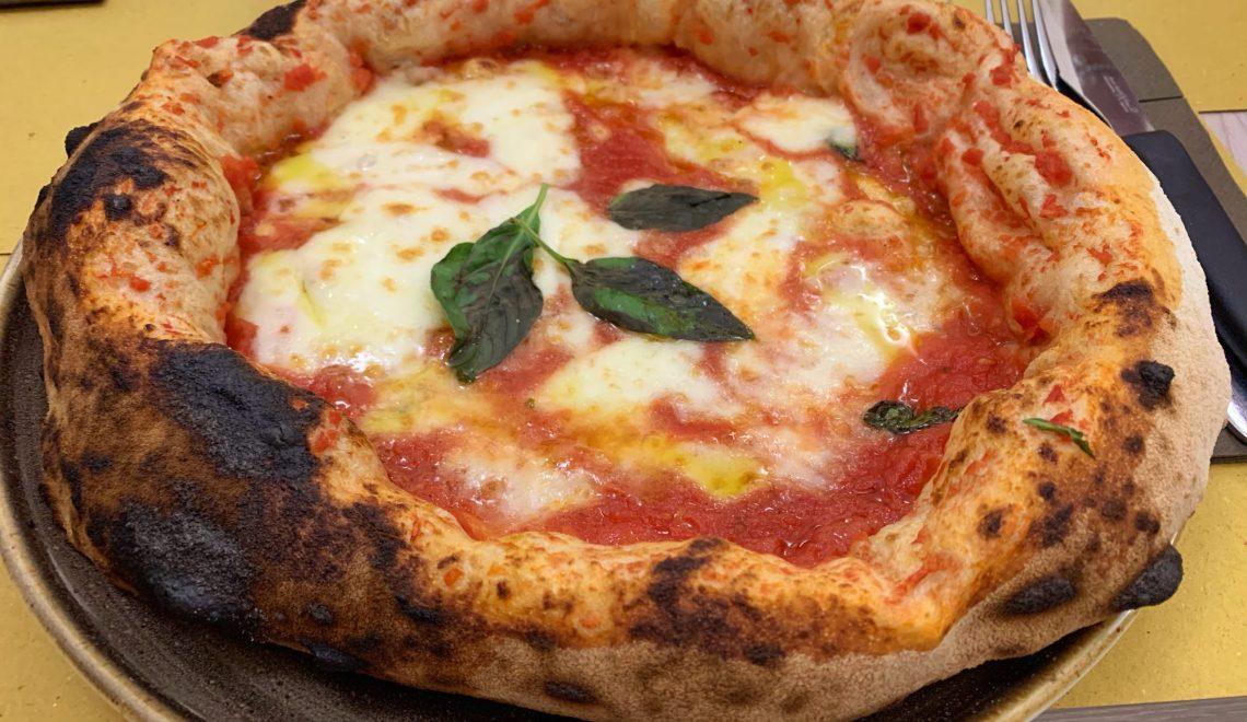 Siracusa – Pizzeria Era Ora