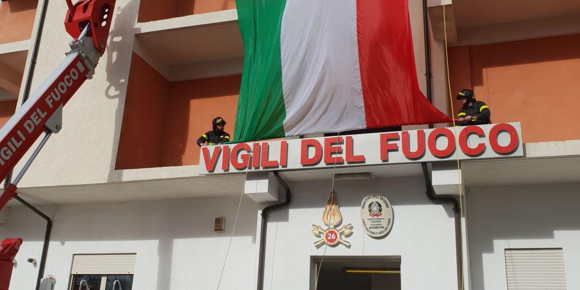 Festa S.Barbara - V.V.F. San Giovanni in Fiore