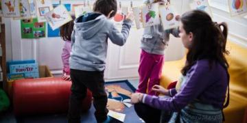nascono in Calabria gli asili a domicilio