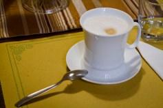 bed and breakfast il ramaiolo - chi siamo - colazione