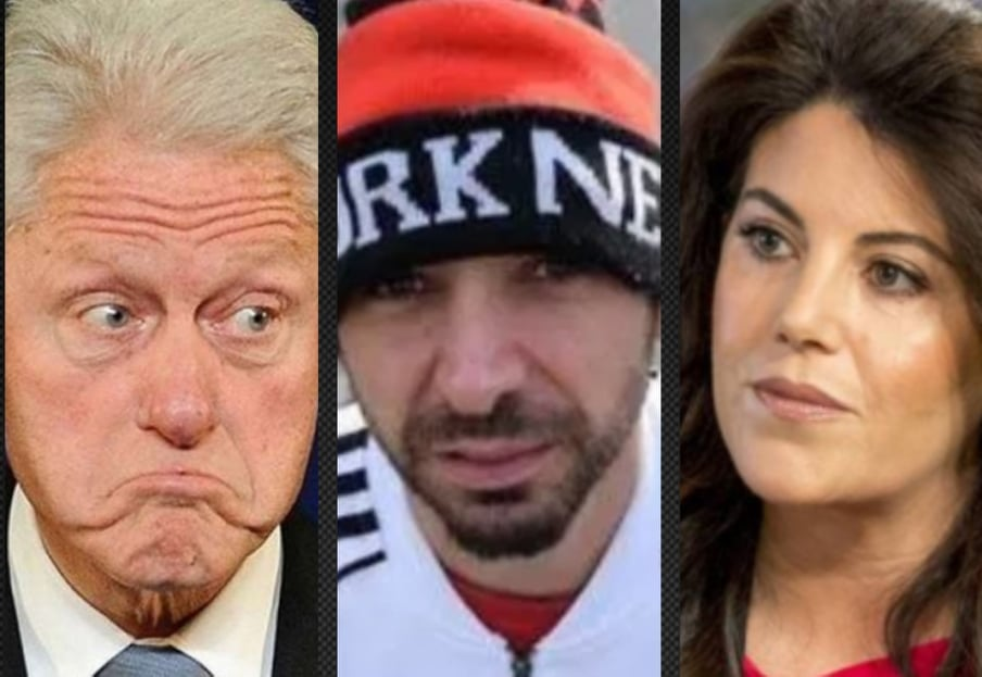 Lord Madness nella lista nera dell'ex amante di Bill Clinton