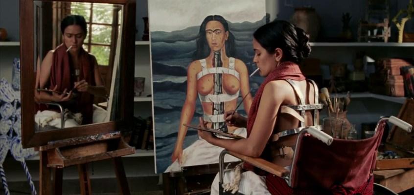 Film sull'arte e la vita degli artisti