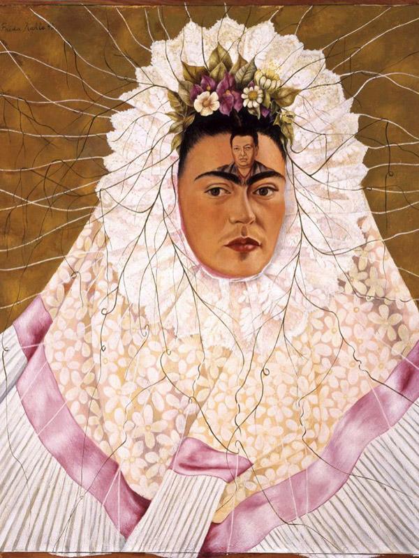 Frida - Diego nella mia mente