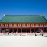 日本 京都 平安神宮