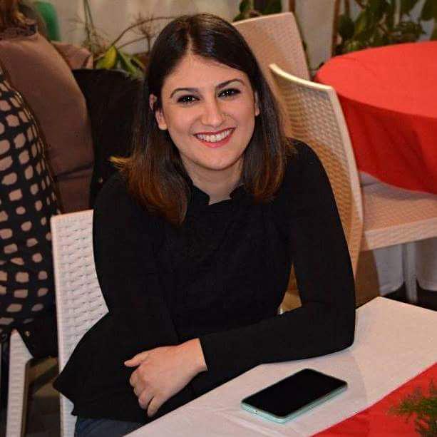 Martina Shalipour Jafari