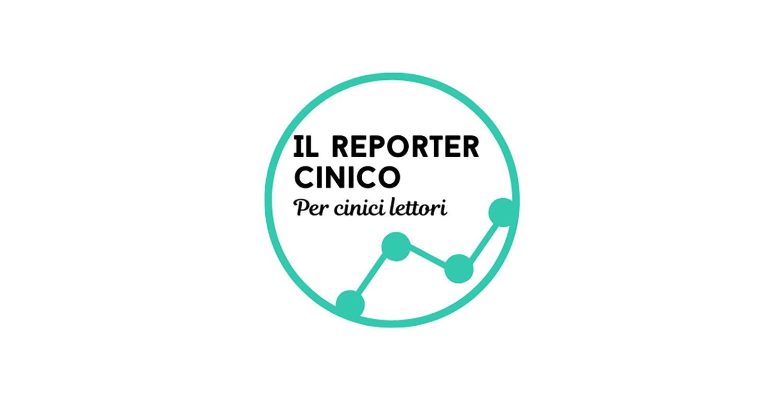 Chi sono - Il Reporter Cinico