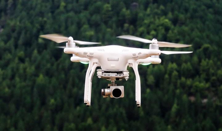 Drone - corso