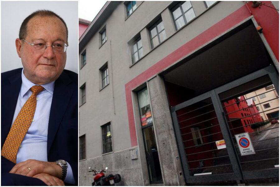 """Robledo entra nello staff della Moratti, l'ex Pm ottenne la condanna del figlio per la """"Batcasa"""""""