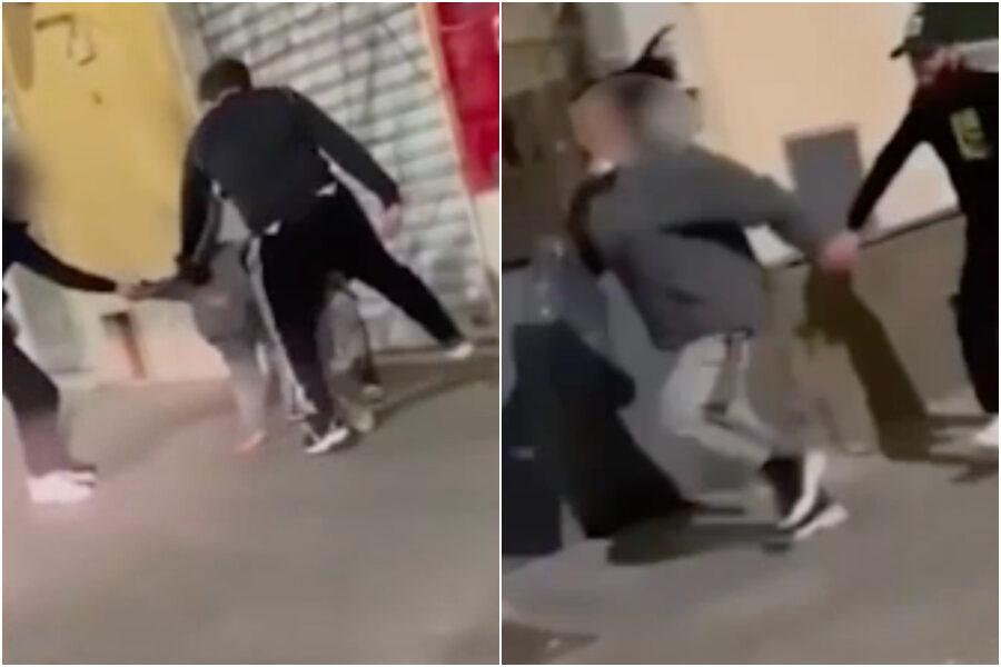 Inseguita e picchiata dal branco perché transessuale, aggressione omofoba nel Napoletano